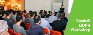 gdpr-workshop-combell
